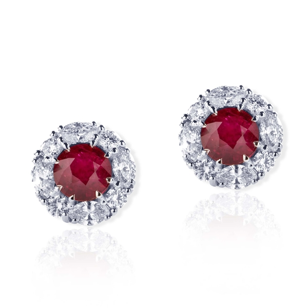 4.40 round ruby halo marquise diamond earrings.jpg