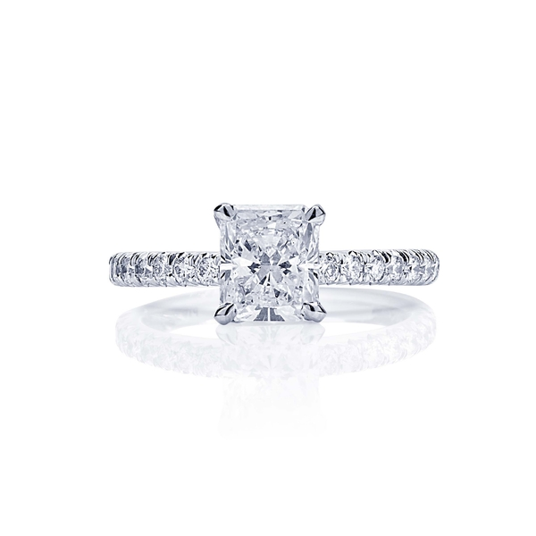 1.20 radiant engagement ring with accent diamonds.jpg