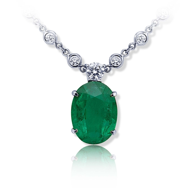 7.91 oval emerald and diamond necklace.jpg