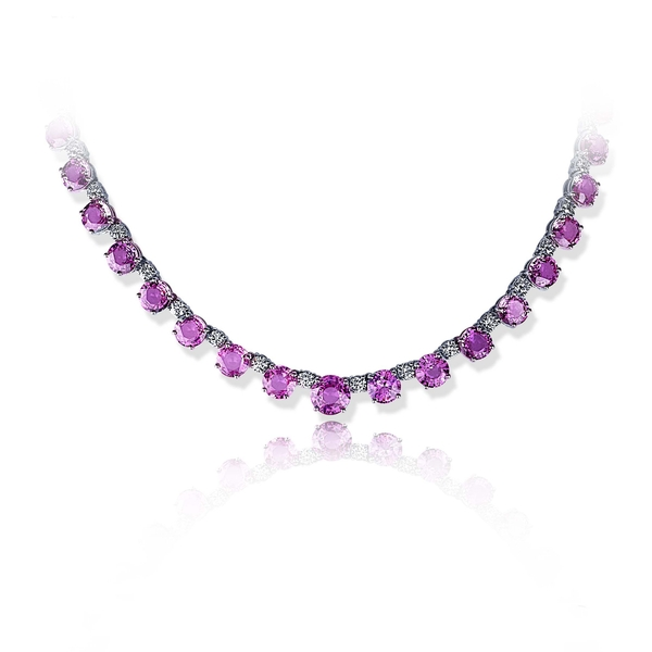 round pink sapphire and diamond necklace.jpg