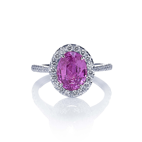 2.67 no-heat oval pink sapphire and micro pave diamond ring.jpg